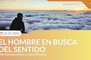 Disertarán sobre logoterapia en la Universidad de la Cuenca del Plata
