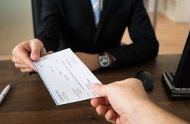 Impuesto al Cheque: el porcentaje que se toma a cuenta de ganancias se duplicará
