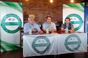 Se presentó la Asociación Rural de Ganadería Menor que el 18 y 19 de mayo realizará su primera exposición