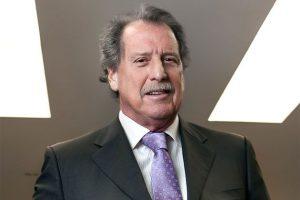 Jorge Brito deja la presidencia del Banco Macro