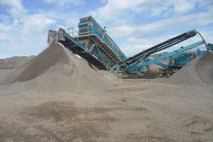 Ministerio de Industria trabaja en el proyecto de ley de ordenamiento de canteras y plan de remineralización del suelo