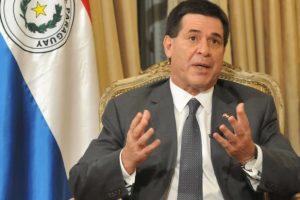 La Corte Suprema de Paraguay autoriza la candidatura de Horacio Cartes a Senador