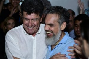 Paraguay quiere repetir la hazaña