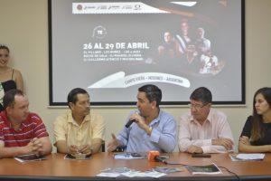 Campo Viera prepara una nueva edición de la Fiesta Nacional del Té