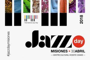 Se celebrará en Misiones el día Internacional del Jazz