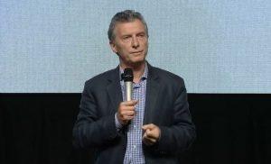 Macri: «El Plan Belgrano es el más ambicioso de la historia y ya se ven realidades»