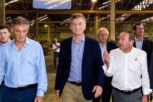 """En pleno debate sobre tarifas, Macri volvió a justificar aumento: """"No hay otra salida"""""""