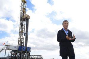 Columna de Macri hoy: «Durante años nos hicieron creer que el gas y la electricidad eran gratis»