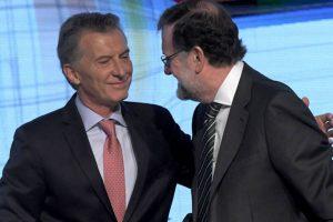 Mariano Rajoy en Argentina: ¿Qué acuerdos claves firmaron el presidente español y Mauricio Macri?