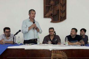 El PJ Misiones eligió a sus autoridades del Congreso partidario