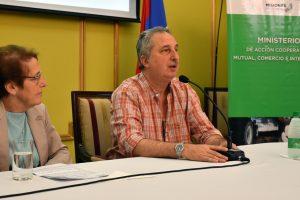 Passalacqua reivindicó a la mujer misionera en el lanzamiento de la XI Expo Mujer