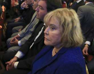 """Servini de Cubría dijo que decidió """"sola"""" la intervención del PJ"""