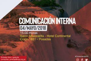 Se realizará un encuentro de relaciones públicas en Misiones