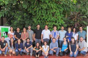 WWF Brasil, WWF Paraguay y la Fundación Vida Silvestre Argentina se reúnen en Puerto Iguazú para actualizar el Plan de Acción Ecorregional del Bosque Atlántico