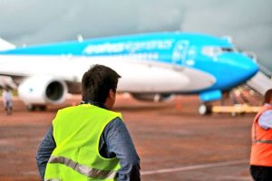 Misiones conectada: los nuevos vuelos y el aeropuerto de Iguazú alientan la llegada de más turistas