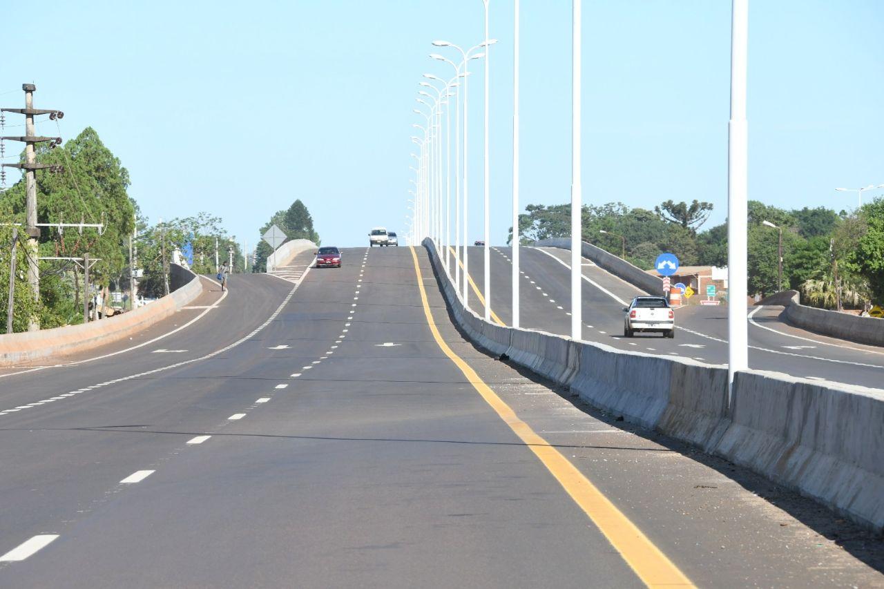 Ratificaron que la autovía de la ruta 12 se licitará con el sistema de Participación Público Privada