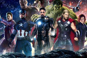 Avengers: Infinity War sigue imbatible en el IMAX del Conocimiento