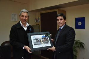 La sucursal Oberá del Banco Nación cumplió su 79° aniversario