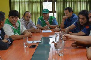 Mercado Central: El Ministerio de Trabajo dictó la conciliación obligatoria