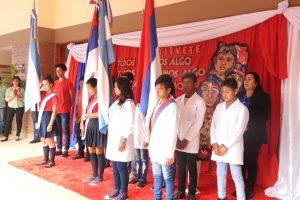 Ratifican el compromiso misionero con la educación intercultural bilingüe