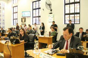 Posadas: nuevos desafíos educativos para el Concejo Deliberante