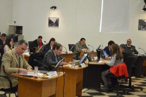 Posadas: Por mayoría simple aprobaron el balance 2017 del Ejecutivo municipal