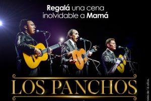 El trío Los Panchos actuará en Encarnación para enamorar a todas las madres
