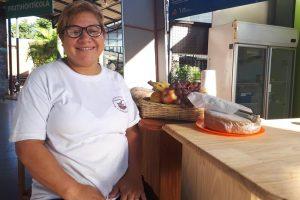 El Mercado Concentrador Zonal de Posadas tiene un espacio para desayunar con productos misioneros
