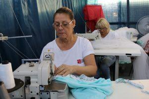 Cooperativa textil apuesta a mejorar su rentabilidad