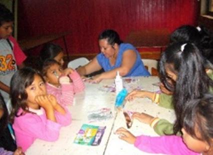 El hogar Betania solicita colaboración a la Provincia para rescatar chicos de la calle
