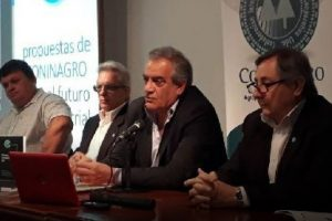Coninagro también se opone a la desregulación del mercado yerbatero