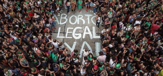 Despenalización del aborto: Misiones vota dividida