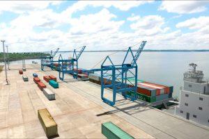 Con cuatro grupos interesados, el martes se sabrá quiénes compiten para poner en marcha el Puerto de Posadas