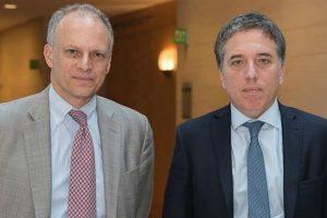El acuerdo 'Stand By' que negocia Dujovne con el FMI