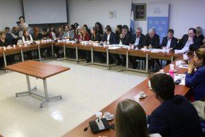 La oposición logró dictamen sobre tarifas y podrá tratar el proyecto en Diputados