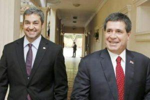 Paraguay, como en la época de Stroessner