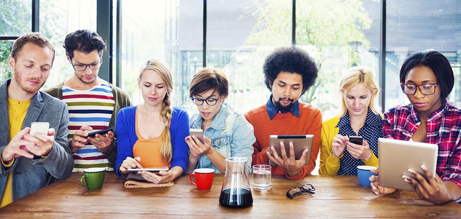 Millennials, claramente los preferidos para trabajar en el e-Commerce