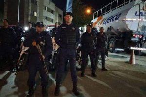 Temer apela al Ejército y fuertes multas pero sigue el paro de camioneros en Brasil