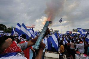 El misterio de la revolución en Nicaragua