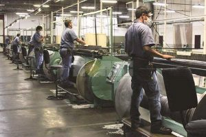Otra textil correntina en crisis