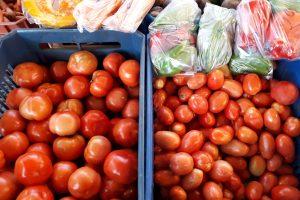 Los precios de los productos agropecuarios subieron 5,35 veces en marzo desde que salieron del campo