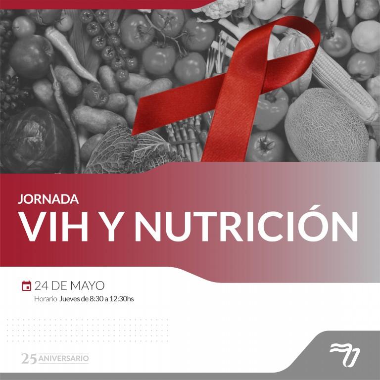 Disertarán sobre VIH y nutrición en la UCP Posadas