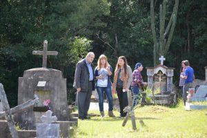 Misiones celebró su patrimonio en el Día Nacionalde los Monumentos
