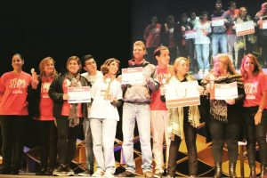 """Se entregó el premio """"Grandes Zoomadores"""" en la cuarta edición delVamos a Zoomar Misiones"""