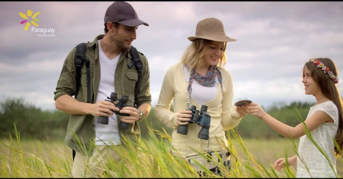 Paraguay intensifica su campaña de promoción turística en la CNN