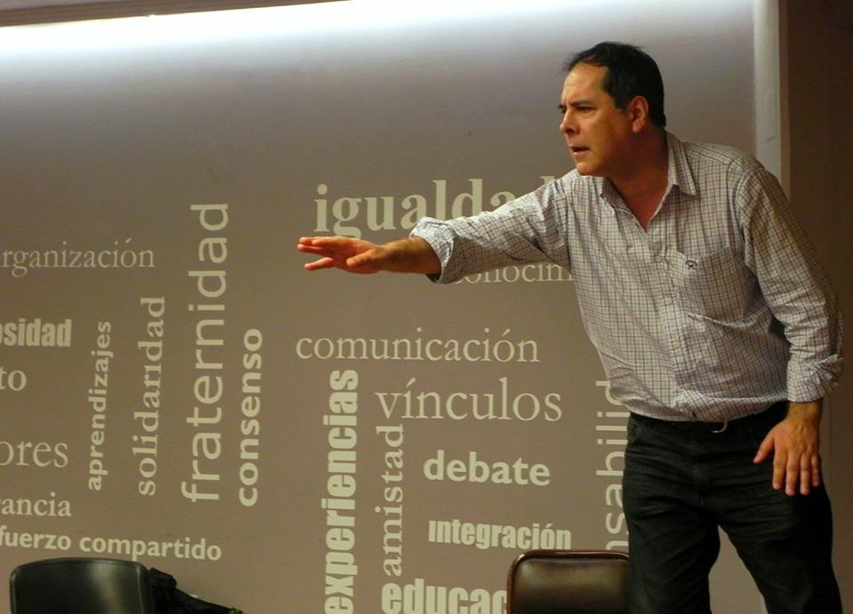 Carlos Romero Franco disertará sobre el uso del español neutro en productos audiovisuales