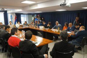 Proponen al Parador 3 de Mayo como sede de fiesta provincialdel envasado