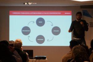 Debatieron sobre los desafíos y las potencialidades del e-Commerce en Posadas