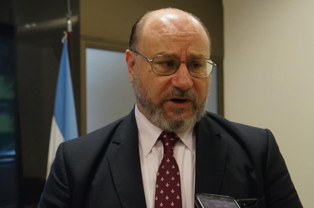 Piedecasas consideró que el Juzgado de Instrucción Federal de Iguazú comenzaría a funcionar a mediados del 2019