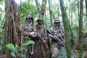Confirman despliegue de efectivos del Ejército en la zona fronteriza de Misiones